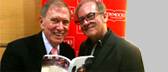 Hon Michael Kirby and Olev Muska